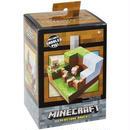 マインクラフト Minecraft マテル フィギュア おもちゃ Plains Biome Collection Redstone Ranch Mini Figure Playset #1 of 4