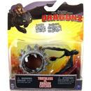 ヒックとドラゴン How to Train Your Dragon 2 スピンマスター Spin Master フィギュア おもちゃ Toothless vs. Dragon Catcher