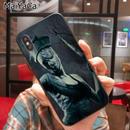 デッドバイデイライト TPU シリコン Iphone ケース アイフォンケース  9