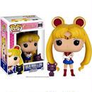 セーラームーン Sailor Moon ファンコ Funko フィギュア おもちゃ POP! Animation & Luna Vinyl Figure #89