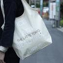 【価格を見直しました】THE LATTE TOKYO|ILBG TOTE BAG