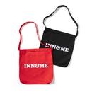 I&ME × INN|HEAVY CANVAS SHOULDER BAG