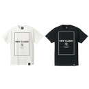 Basic Box T-Shirt(2 color)