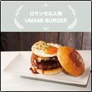 UMAMI BURGER(ウマミバーガー)/テリヤキサムライ