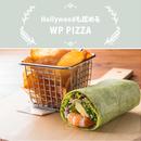 WP PIZZA(ウルフギャングパック ピッツァ)/シュリンプアボカドロール(ポテトチップス付き)