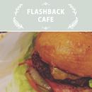 フラッシュバック・カフェ/横浜バーガー&チリポテト
