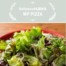 WP PIZZA(ウルフギャングパック ピッツァ)/シンプルグリーンサラダ