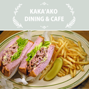 KAKA'AKO DINING &CAFE/ローストビーフサンド
