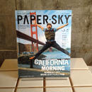 PAPERSKY #25 SAN FRANCISCO Special Set
