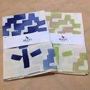 THE ACE SHOP | meri design 浜松注染手ぬぐい「アナベル」