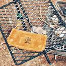 【予約商品10月中旬お届け】T.S.L CUB  / CUB purse