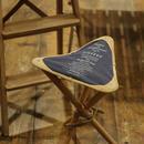 Driftwood Gear (ドリフトウッドギア)'60/40 CLOTH HUNTHING CHAIR blue