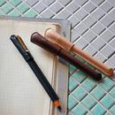 【予約商品2月中旬お届け】ザ・シュペリオールレイバー / brass clip pen