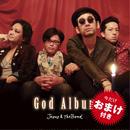 God Album[Rolling Over]CD付き