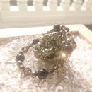 パイライト ブレスレット&原石セット 「強力な邪気払い」
