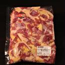 おやべ火ね鶏 焼肉用モモ1Kg (カット済・解凍)