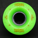 cakra (slide) wheel