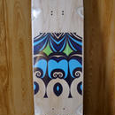 DOWNCHILL Skate Deck <E2>