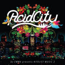 """ACID CITY"" Album CD"
