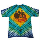 【special】 〜1990's BEATLES   両面プリント  T-shirts イエローサブマリン×全員フォト 表記(M)
