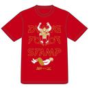 『FOOT STAMP』T-Shirts 通販限定バージョン