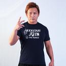 中嶋勝彦Tシャツ