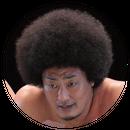 モハメドヨネ 缶バッジ