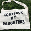 Comeback  My  Daughters  Shoulder Bag