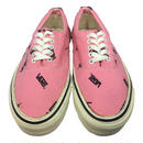 VANS ERA 70's PINK  Made in USA