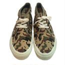 VANS CHUKKA 90's KHAKI CAMO Made in USA