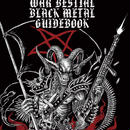 アウトブレイク・ショウ『ウォー・ベスチャル・ブラックメタル・ガイドブック 究極のアンダーグラウンドメタル』