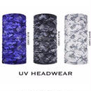 UV HEADWEAR  (UV ヘッドウェア)