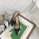 ✳︎予約販売✳︎2way mule/2colors