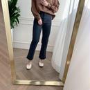 ✳︎予約販売✳︎boots cut high jeans