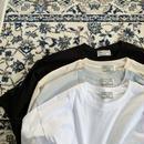 ✳︎予約販売✳︎ cotton T/4colors