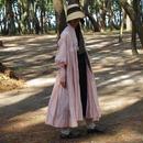 〈受注生産〉marry dress / ピンク