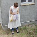<受注生産> 限定数 terrier bag (3カラー)