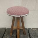 アンティーク風 スツール チョッキ椅子