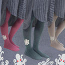【nonnette】Octopus  Tights NT100R