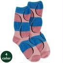 【nonnette】 Socks  NS180Y
