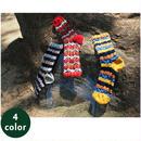 【nonnette】 Socks  NS151NA