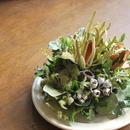 野の花屋 オーバルバンクシャー
