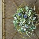 野の花屋 オーバルネスト