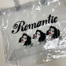 Romantic PVC BAG