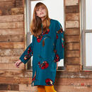 【ALYSI】(08255547)ドレス NorieM magazine #34 P46掲載(9月中旬販売予定)