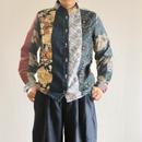 Boyish design Kimono casual shirt (no.245)