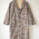 Men's Kimono Long coat (no.078)