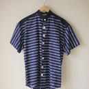 Men's spotted pattern shirt (no.046)