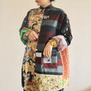 Oversized Long length Kimono Shirt (no.246)