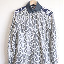 Men's casual shirt (no.006)